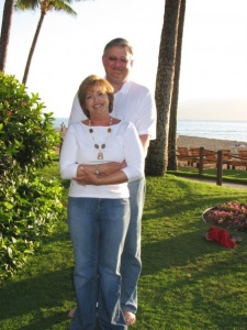 Randy & Laura